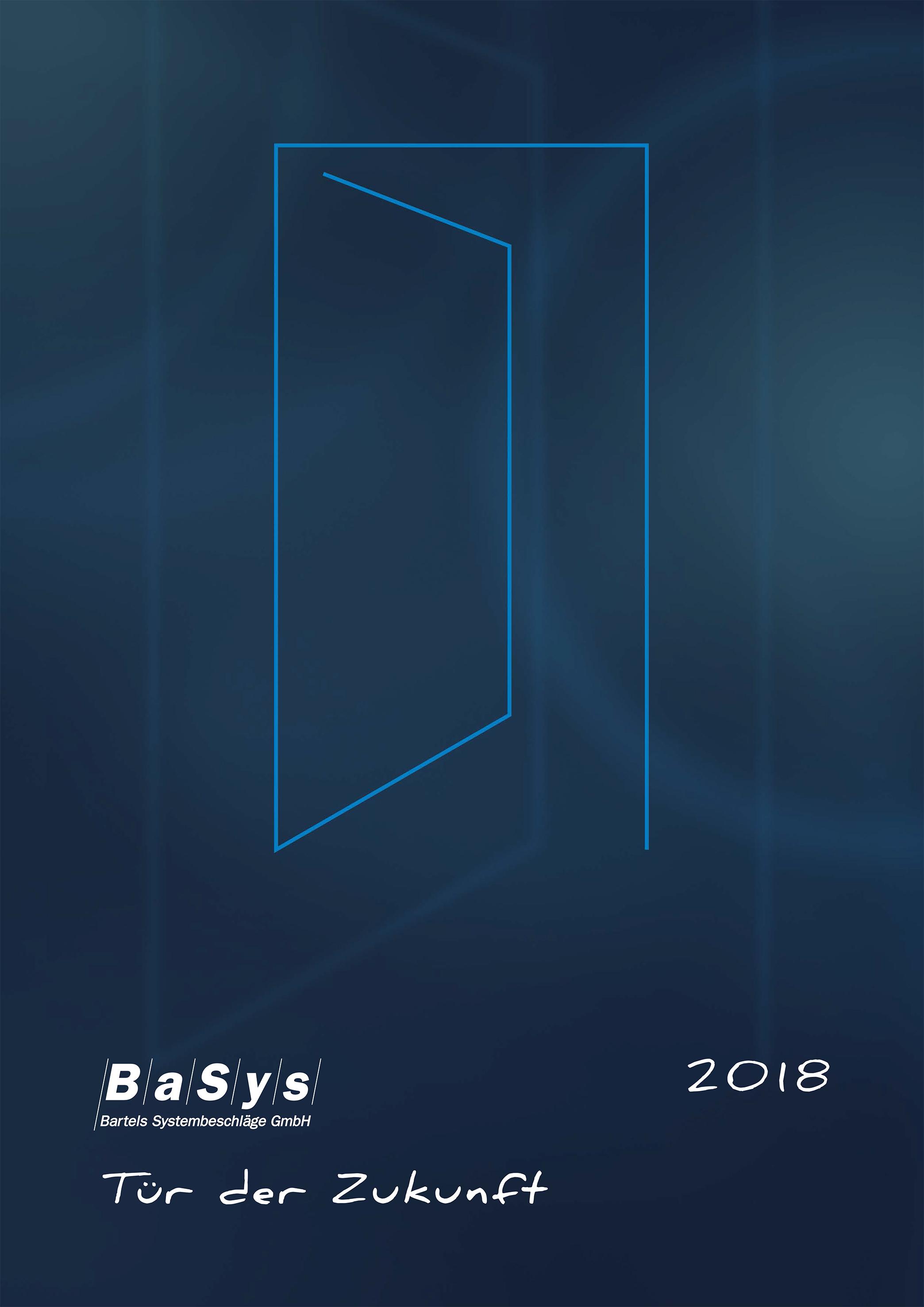 Die t r der zukunft jahreskalender 2018 von basys for Innenarchitektur zukunft
